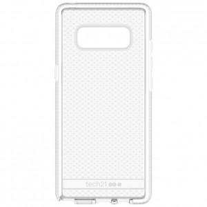 Tech21 Evo Check for Galaxy Note 8 (Clear/White)