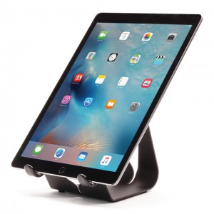 Thought Out Simplex iPad / Tablet Holder - Black