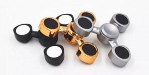 Premium Three Angle Fidget Spinner