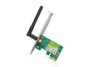 TP-Link N150 Wireless PCI Adapter TL-WN781ND
