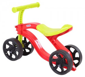Little Tikes Scooteroo (Scoot/Leaf) - 638077