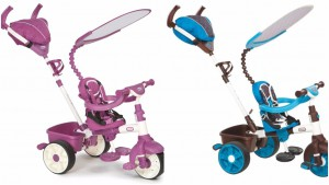 Little Tikes 4 In 1 Sports Edition Trike