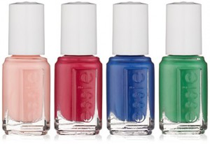 Essie Spring 2017 Nail Polish Collection