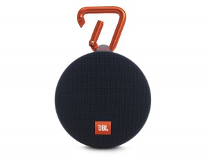 JBL Clip 2 Portable Wireless Speaker Black