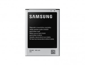 Samsung Galaxy S4 mini mobile battery