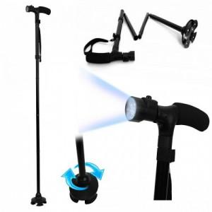 Magic Cane W/ LED Light