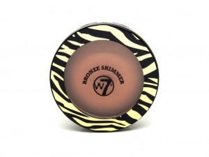 W7 Bronzing Compact Shimmer