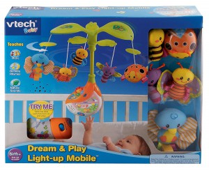 Vtech Sing and Soothe Mobile (101703)