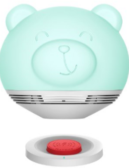Mipow - ZOCORO speaker lamp Bear