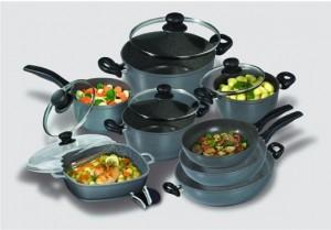 Stoneline 13pcs cookware set WX 10865