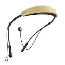 X-Cell Wireless Bluetooth Sports Headset - SHS-400