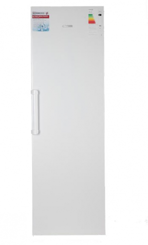 kenwood 353 lt upright white color klfvb 356 w freezer and