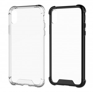 Devia Shockproof TPU Case for iPhone X