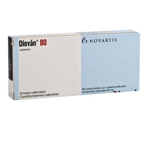 Sandoz launches authorized generic version of Diovan® in the US