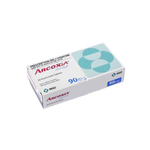 arcoxia 90mg tabletten