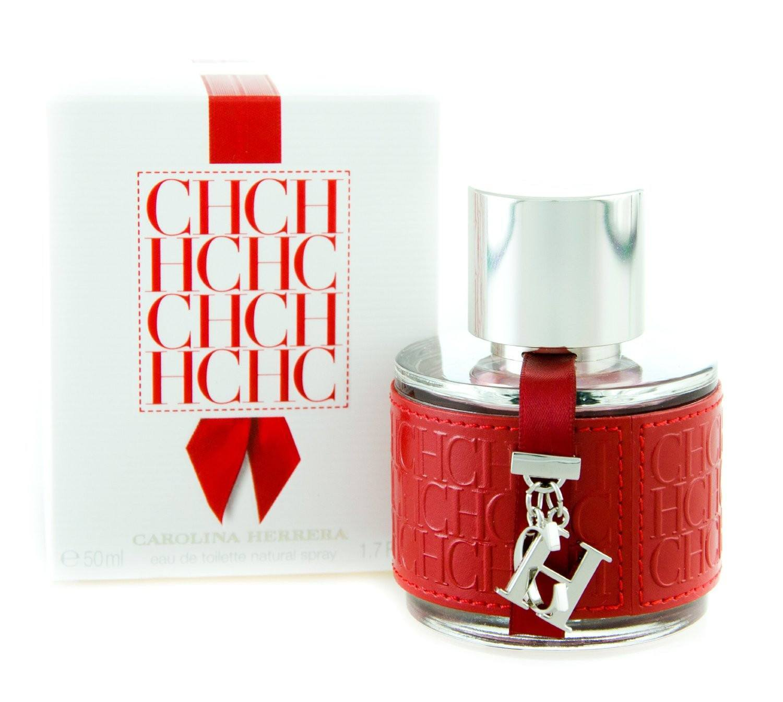 perfume ch woman