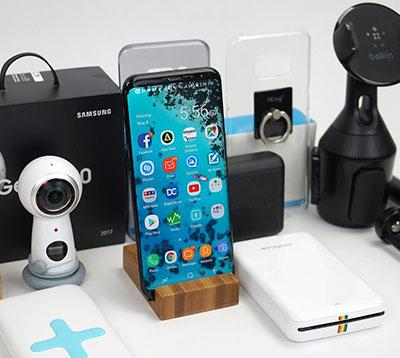 Phone & Accessories