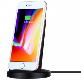 Momax - Fast Wireless Charger - UD5