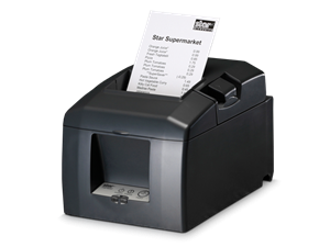 Star TSP654IIBI Thermal Printer