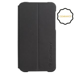 BlackBerry Flip Shell for Blackberry Z10 - Black