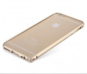 Ultra Thin Aluminium Bumper for iPhone 6