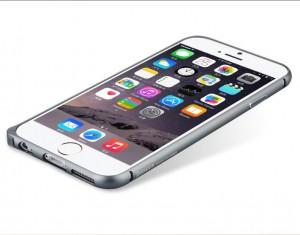 Ultra Thin Alumimum Bumper for iPhone 6