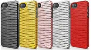 S5 Breathe Case for iPhone 5/5S