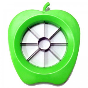 Dosten Apple Slicer - Green