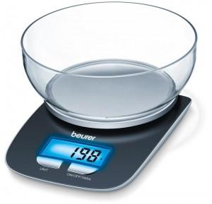 Beurer Kitchen Scale KS 25