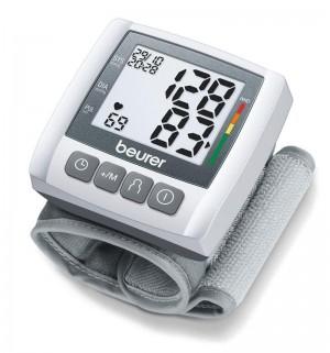 Blood pressure monitor wrist BC 30