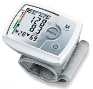 Blood pressure monitor wrist BC 31