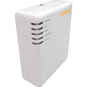 SAPIDO RB-1132 N+ MINI BROADBAND ROUTER
