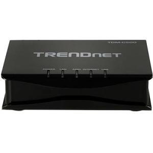 Trendnet TDM-C500 ADSL 2/2 + Modem Router