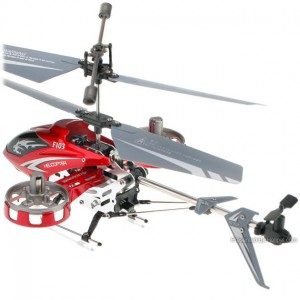 4 channel hover helicopter