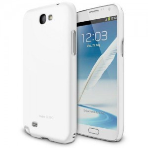 SLIM Casee For Galaxy Note 2