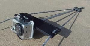 Subwing GoPro Mount