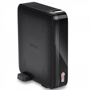 Buffalo CloudStation 1TB SATA II Personal Storage Server