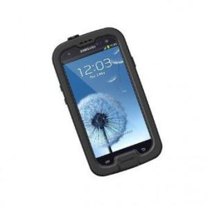 Lifeproof nuud Series Case for Samsung Galaxy S III