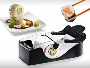 Perfect Roll - Sushi Maker