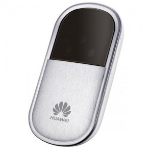 HUAWEI E5830 USB WIRELESS  WI-FI router