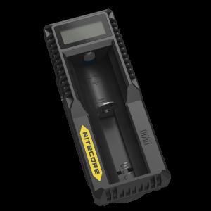 Nitecore USB powered battery charging system - UM10
