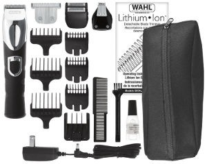 WAHL Lithium Ion  All in ONE Trimmer MT9854-1627
