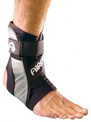 Aircast 02TMR A60 Stabiliser Ankle Brace, Right, Medium