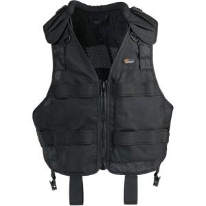 Lowepro S&F Technical Deluxe Vest (S-M) Photographic jacket