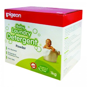 Pigeon Baby Laundry Detergent  Powder 1 Kg