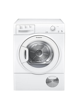 Ariston TCM 80C 6P Z Freestanding dryer