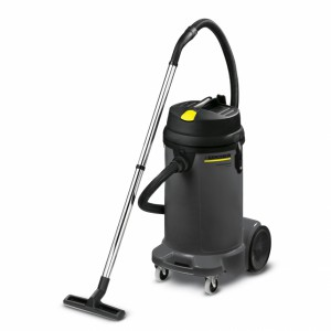Karcher Wet And Dry Vacuum Cleaner Nt 48/1