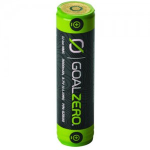 Goal Zero 18650  Replacement Battery - 21016