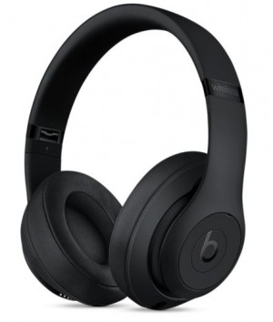 Beats Studio3 Wireless Over-Ear Headphone
