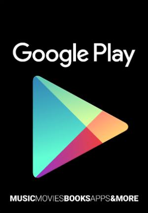 Google $300 virtual